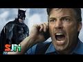 Ben Affleck is NOT Directing The Batman -