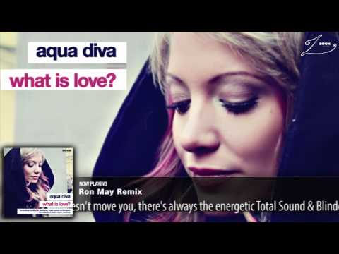 Aqua Diva – What Is Love? (Remixes Teaser)