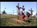 SON-RISE  JESUS CRUCIFICADO-