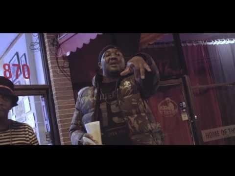 Money Makin' Nique Ft. Jace That's It (My Side) rap music videos 2016