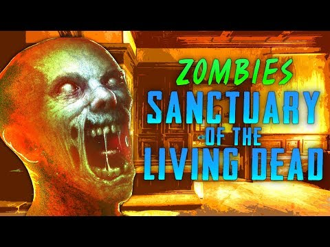 Zombies - Sanctuary