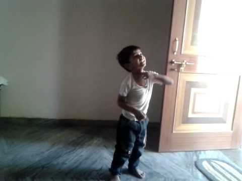 Yash Dance  Rajasthani.mp4 video
