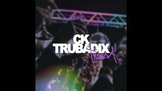 CK Trubadix ft. Fronda - Upp i taket