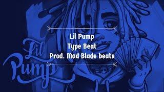 "[Free] Lil Pump - ""ESSKEETIT""  Type Beat (Instrumental)"