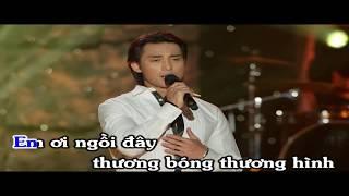Karaoke Lại Nhớ Người Yêu [Beat Đan Nguyên]