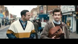 OUTSIDE BET - Official UK trailer