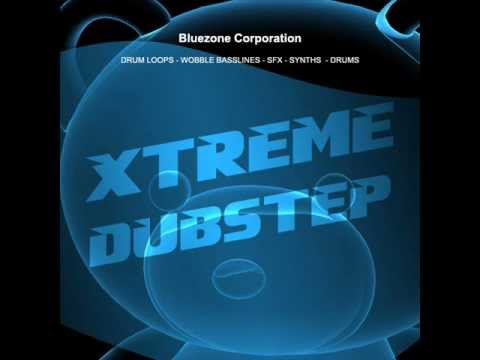 Dubstep Samples, Wobble Basslines, Drums & Drum Loops and Dubstep SFX: Xtreme Dubstep
