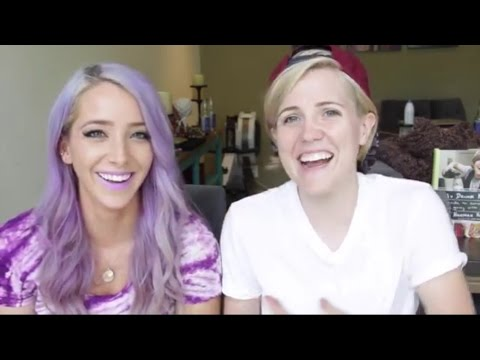 Charades Against Humanity (ft. Jenna Marbles!)