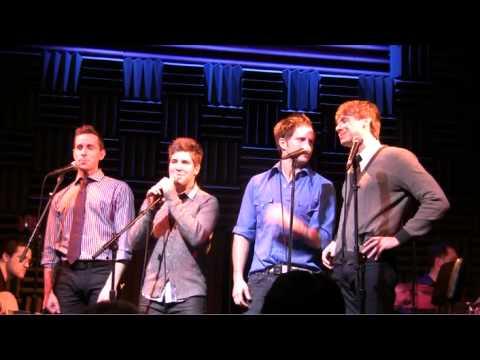 Glory Days Good Old Glory Type Days Steven Booth, Andrew Call, Adam Halpin & Jesse JP Johnson