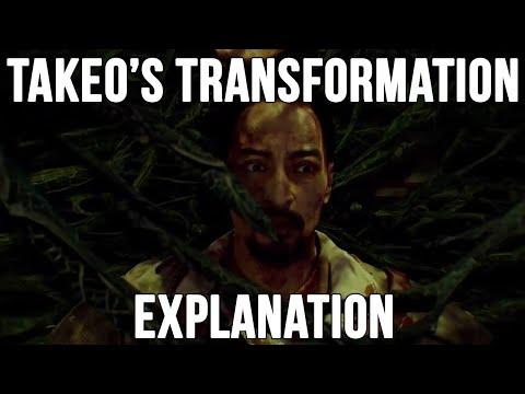 Zetsubou No Shima Trailer | New Zombie Storyline Information Takeo Beast Transformation Explanation