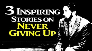 Never Give Up On Your Loved Ones – 3 Inspiring Stories – Nouman Ali Khan