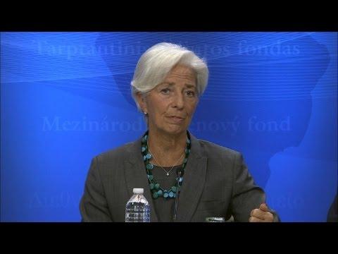 IMF warns the US over high poverty, inequality