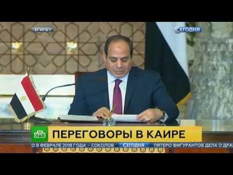 Когда откроют египет для отдыха