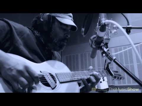 'If the Blues Was Money' - Alvin Youngblood Hart [HD] - Music Show, ABC Radio National