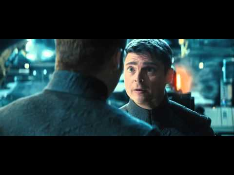 Star Trek  Into Darkness 2013)   Official Trailer #2 [HD 1080p]