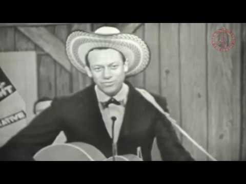 Hawkshaw Hawkins - Big Ole Heartache