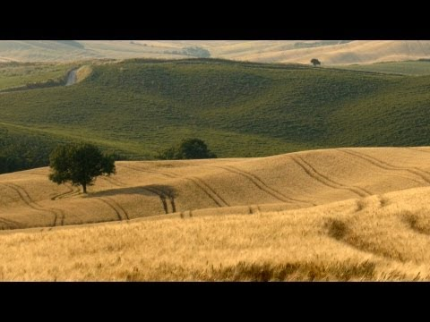 relaxdaily N°072 - inspirational instrumental music -  study, work, relax, enjoy - Tuscany