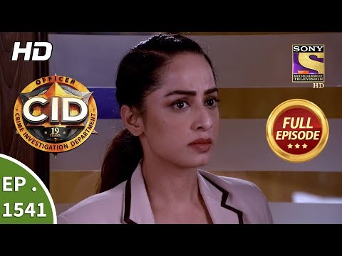 CID - Ep 1541 - Full Episode - 6th  October, 2018 thumbnail