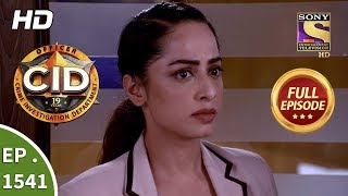 CID - Ep 1541 - Full Episode - 6th  October, 2018