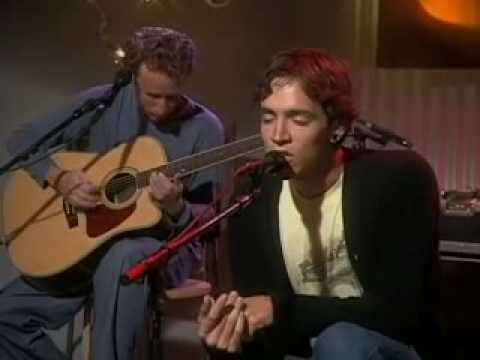 Incubus - The Warmth Live and Acoustic