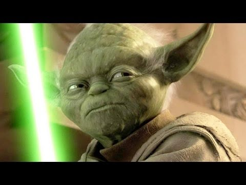 Yoda To Be First Star Wars Standalone Movie?