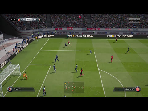 Awesome Goals - Streaming Highlights