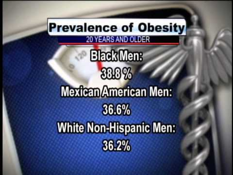 Obesity Now a Disease