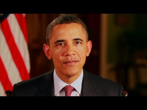 President Obama Announces the 2012 Launch of African Americans for Obama