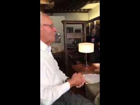 André Jammes about Garamond, Stantey Morison, Warde, van Krimpen, ATypI…
