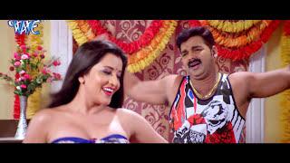 Pawan Singh, Akshara, Monalisa NEW SONG Diya Gul Kara Pawan Raja Bhojpuri Songs 2017 NEW