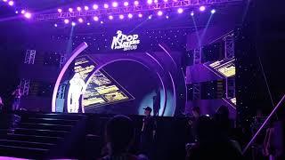 Ngồi Hát Đỡ Buồn & Thật Bất Ngờ - Trúc Nhân   Kpop Lovers Festival