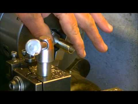 How to build a crosman 2240 muzzle brake.wmv