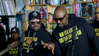 Big Boi: NPR Music Tiny Desk Concert