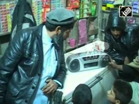 Afghan Parliament seeks ban on IS radio broadcast (Dec 23, 2015)