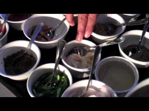 Making Crab Curry - Colombo, Sri Lanka