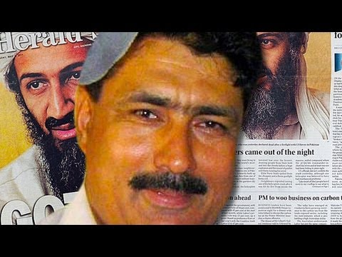 Doctor Who Helped Find Bin Laden Convicted of Treason in Pakistan
