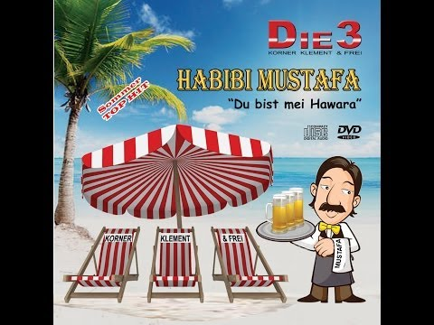 Die3 Habibi Mustafa [hd 1080p][german] video