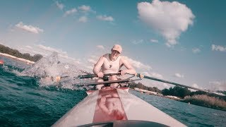 How to not Win a Rowing Race