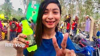 Rangpur Bike Stunt Show (2019) | Vlog 66 | Road Riderz RRz | Mountain Dew | RRz Vlog