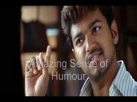 Vijay Funny Comedy video