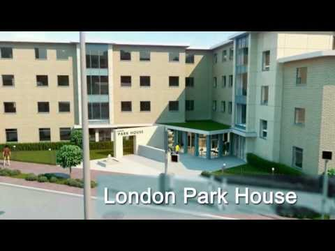 London Park House - UK Student Accommodation Investment