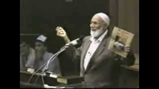 Q&A What Happen To The DEBATE With The POPE ? – Sheikh Ahmed Deedat