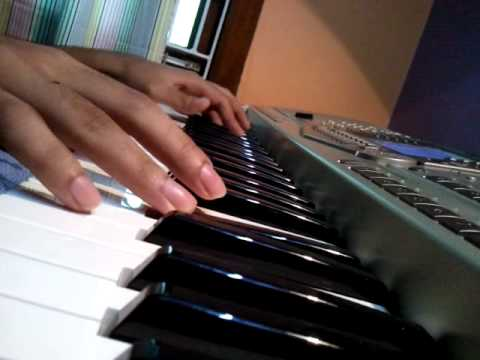 Tum ho (Rockstar) - Piano Instrumental by Mohamed