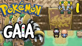Pokemon Gaia 3.0 Completed Episode 1 : Finally released!!!