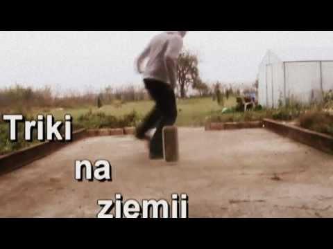 Nauka Trików, Zwodów W Piłce Nożnej.