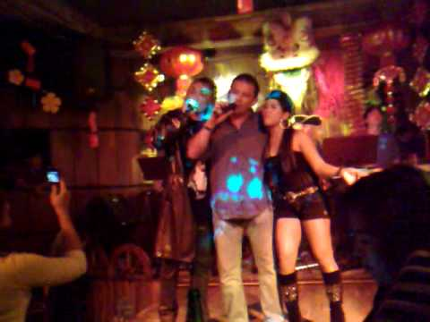 ☆● ¸. ★ ° XXX ☆● ¸. ★ °ENTERTAINMENT AT NIGHT IN VIETNAM XXX BAND LUCKY LUKE