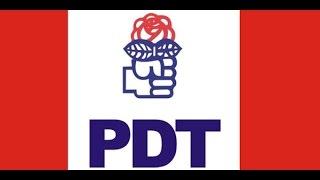 PDT (12) apoia CENSURA!