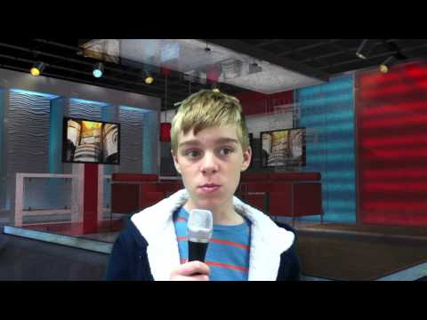 Colins Current Events Show 5