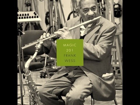 Frank Wess - Embraceable You