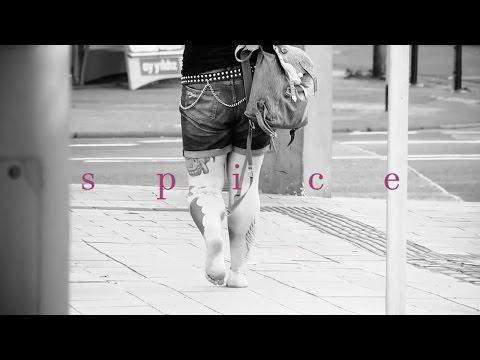 CCAA // Spice